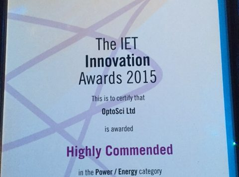 IET Awards