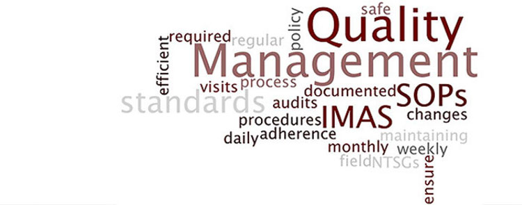 Quality Management System Qms Optosniff